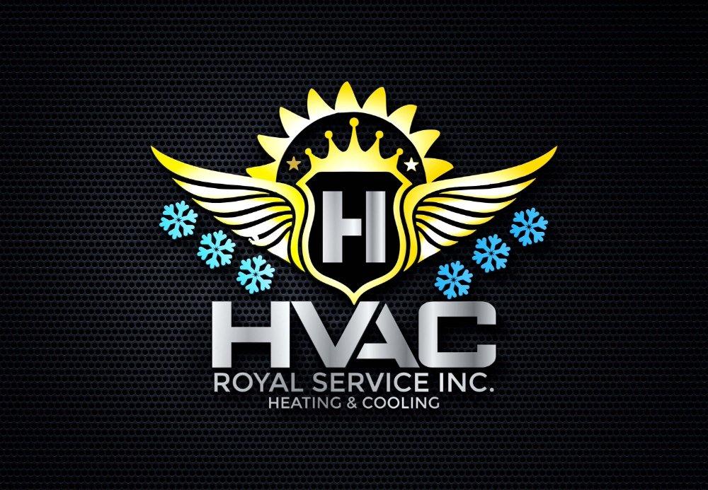 HVAC Royal Service