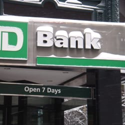TD Bank - 14 Reviews - Banks & Credit Unions - 24 Winter St