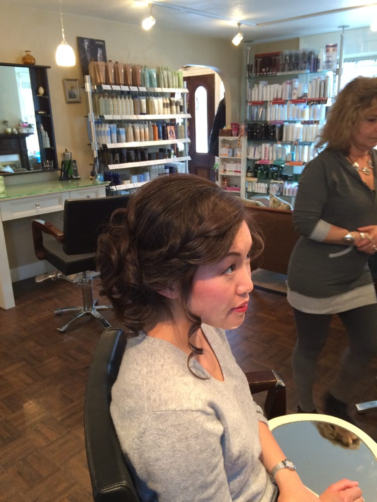 First impressions salon spa 21 42 central for 1st impressions salon