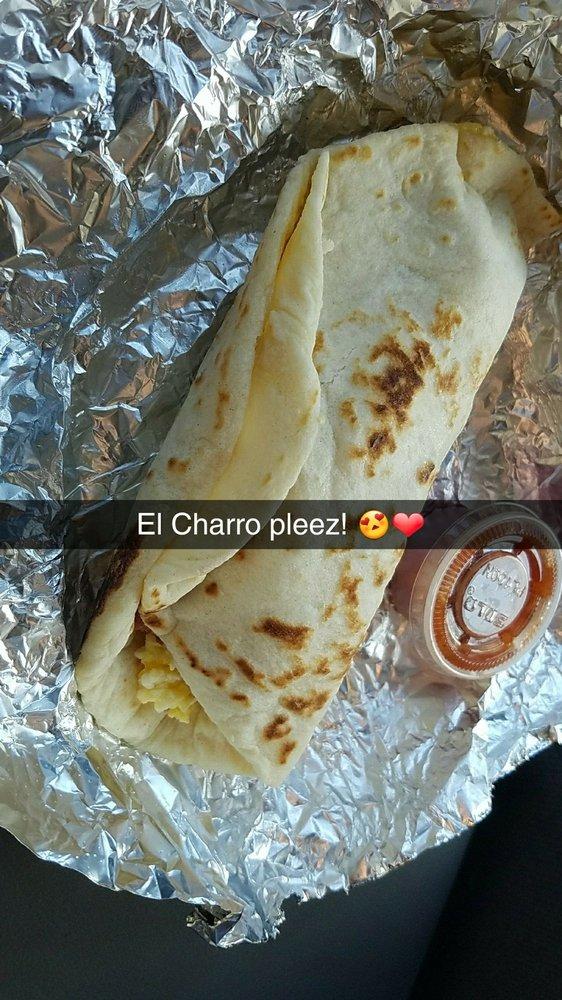 El Charro Express-o: 513 E Fifth Ave, Moses Lake, WA