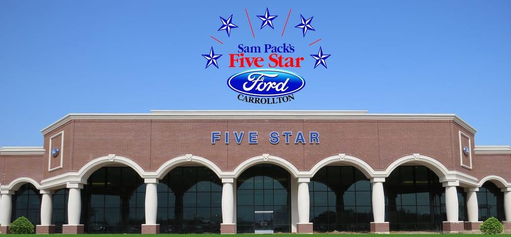 photos for sam pack 39 s five star ford yelp. Black Bedroom Furniture Sets. Home Design Ideas