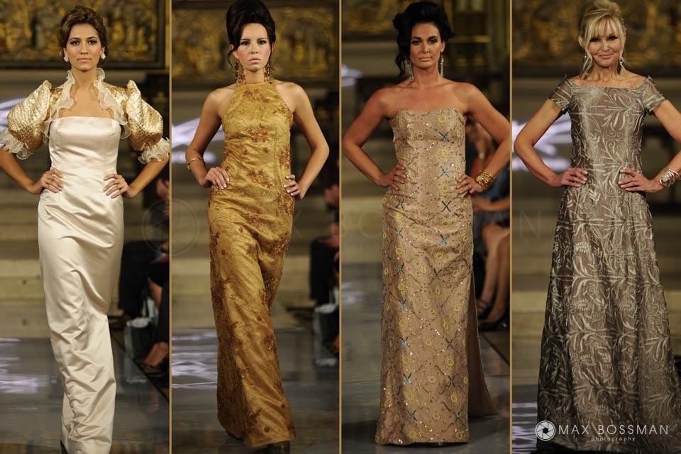 Firas Yousif Originals Bridal & Evening Wear: 35 Newbury St, Boston, MA