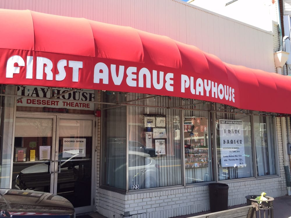 First Avenue Playhouse: 123 1st Ave, Atlantic Highlands, NJ