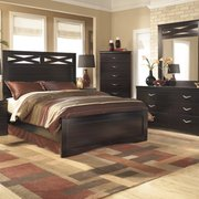 Bed Room Set Photo Of Furniture U0026 Beyond   Niles, IL, United States.