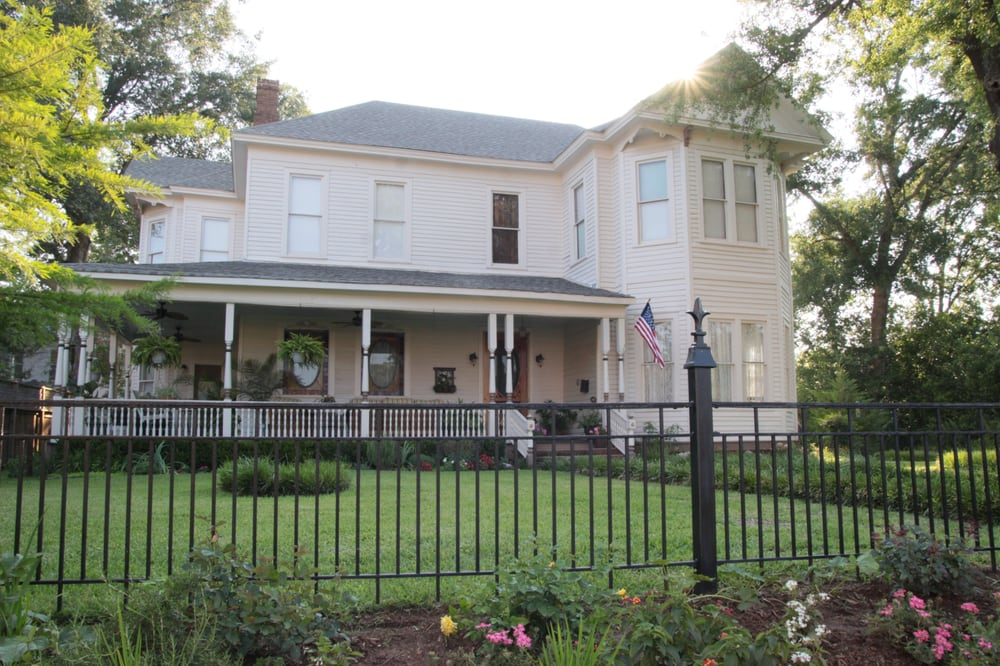 Bed And Breakfast Near Palestine Tx