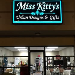Miss Kittyu0027s Urban Designs U0026 Gifts