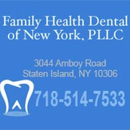 Dental Surgeons In Staten Island