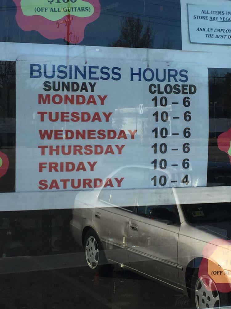Pawnbrokers of Alexandria: 7518 Richmond Hwy, Alexandria, VA