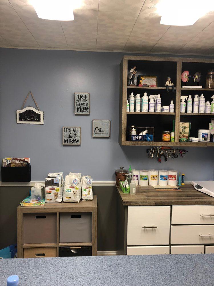 Gardendale Pet Clinic: 1143 Pecan Ave, Gardendale, AL