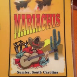 Best Mexican Food In Sumter Sc