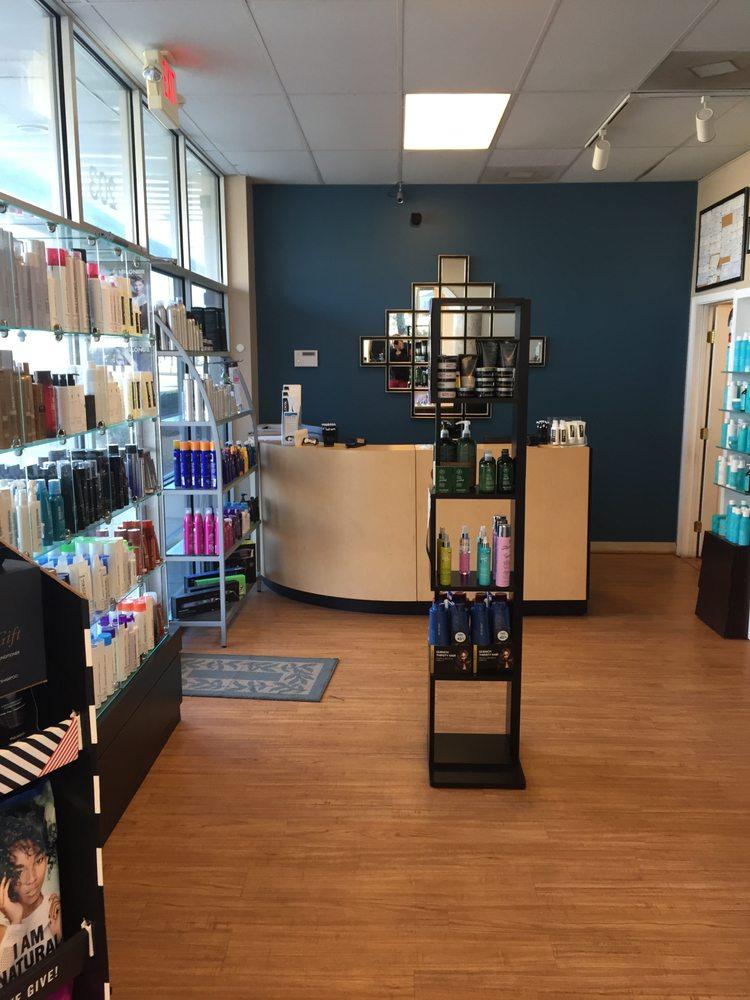 The Look Salon & Day Spa: 1433 Sams Dr, Chesapeake, VA