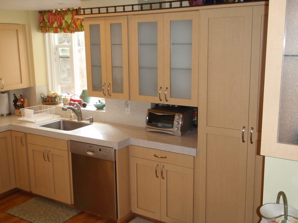 Essential Cabinet Refacing All-Star