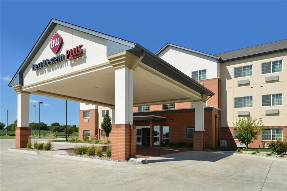 Best Western Plus Patterson Park Inn: 6100 Patterson Pkwy, Arkansas City, KS