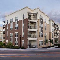 Hundred Apartments Blue Ash Ohio