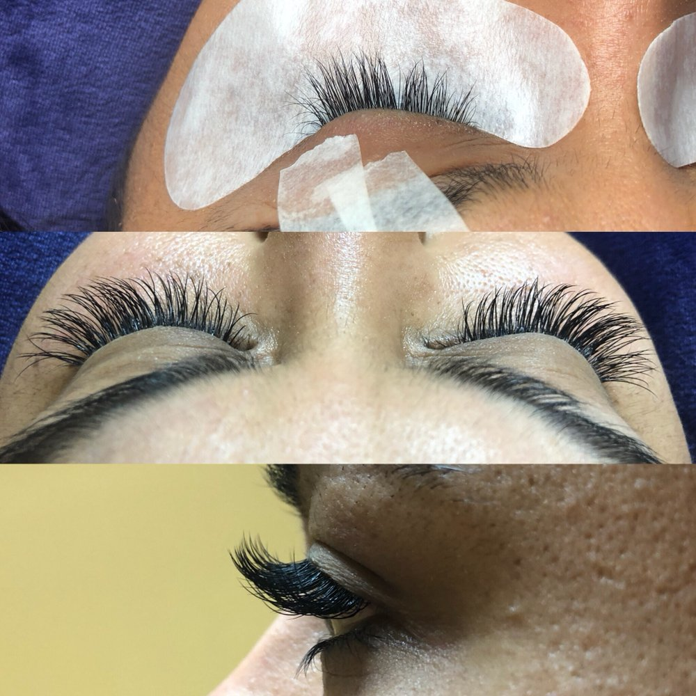 Eyelash Extension Now Available Yelp