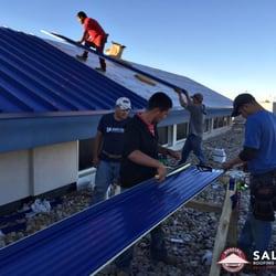 Salazar Roofing Contractors 209 E Main St Yukon Ok