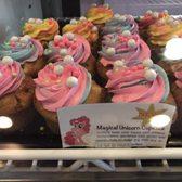 Photo Of Cupcake Magician Red Bank Nj United States Magical Unicorn