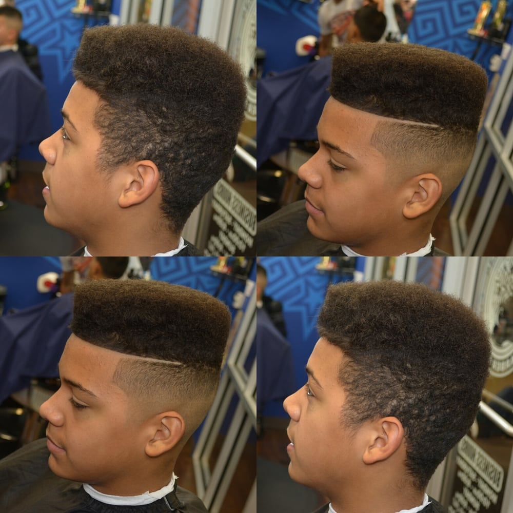 the hook up barber shop san antonio tx Big kat's is a goldmine for old school indulgences, including the hot towel straight razor shave for all of the top notch service, the prices remain reasonable.