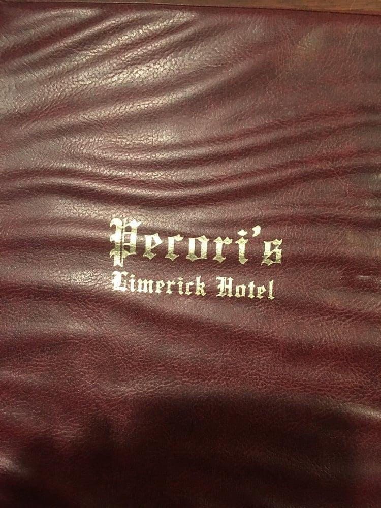 Limerick Hotel: 16331 State Rt 12E, Dexter, NY