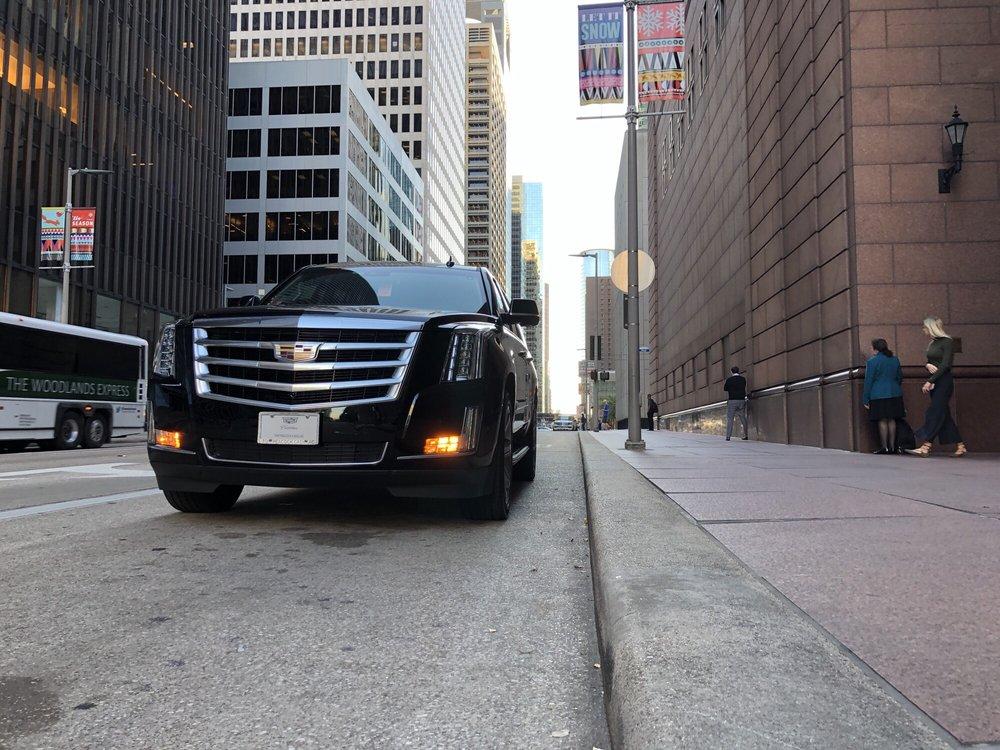 AnyWhereRide Transportation & Limousine