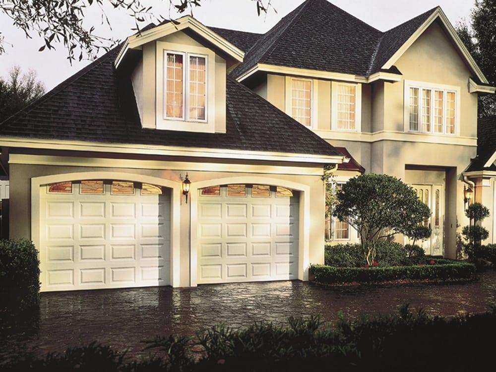 Custom Garage Door Specialists Create Curb Appeal For Milton