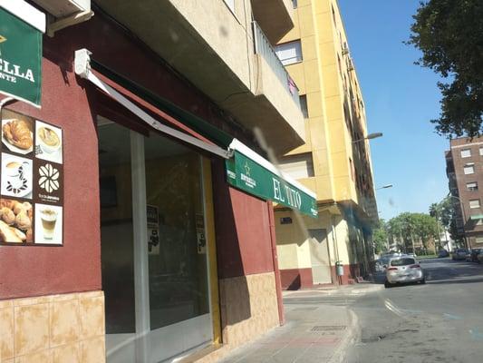 El Tito Tapas Bars Calle Cronista Diego Rodriguez De