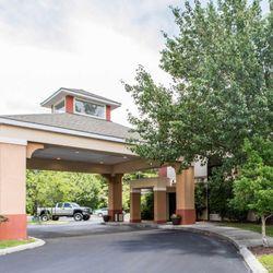 Photo Of Econo Lodge Havelock Nc United States