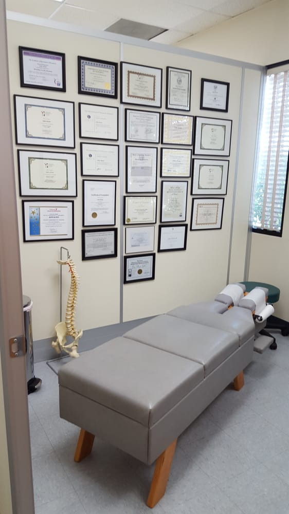Focus Chiropractic Center