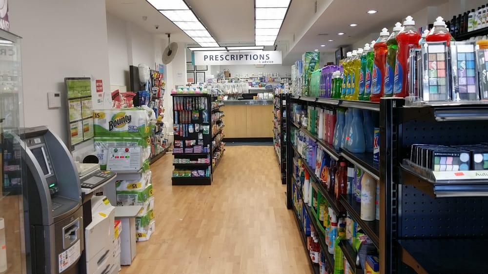 Umamah-Pitkin Pharmacy