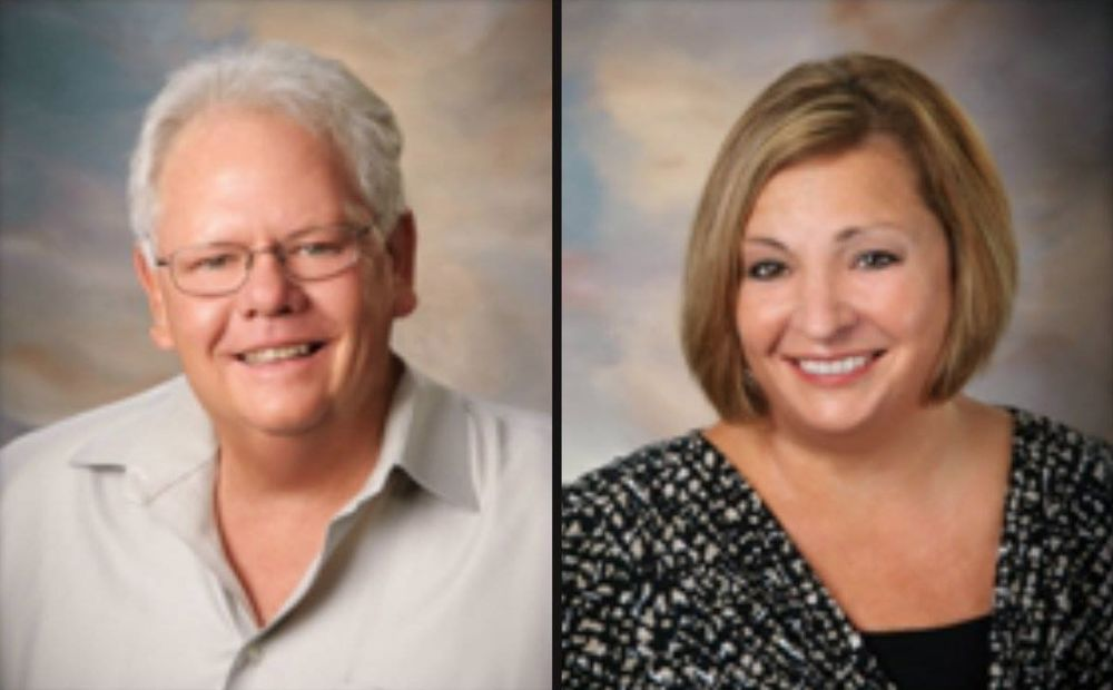 Al And Linda Young Brokers For 40 Years Remax
