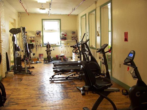 Littleton Bike & Fitness: 30 Cottage St, Littleton, NH