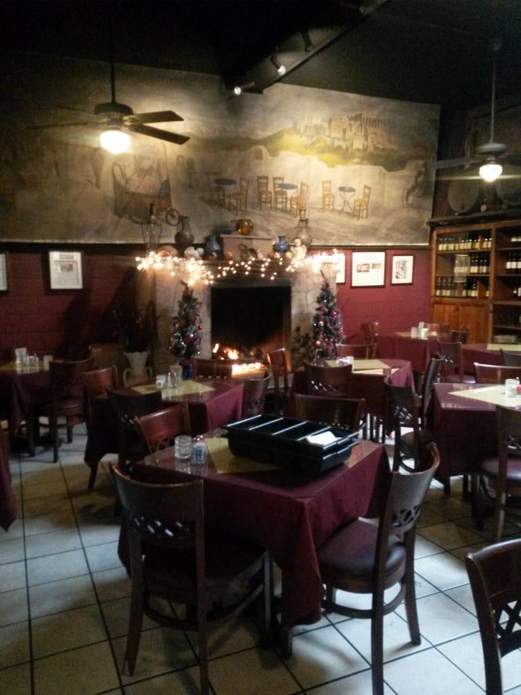 Cafe Ambrosia Long Beach Ca