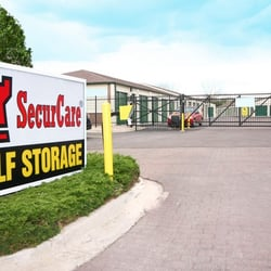 Photo Of Securcare Self Storage Fort Collins Co United States