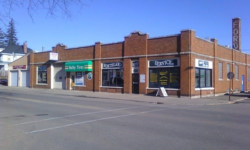 Northland Powersports: 500 W Genessee St, Iron River, MI