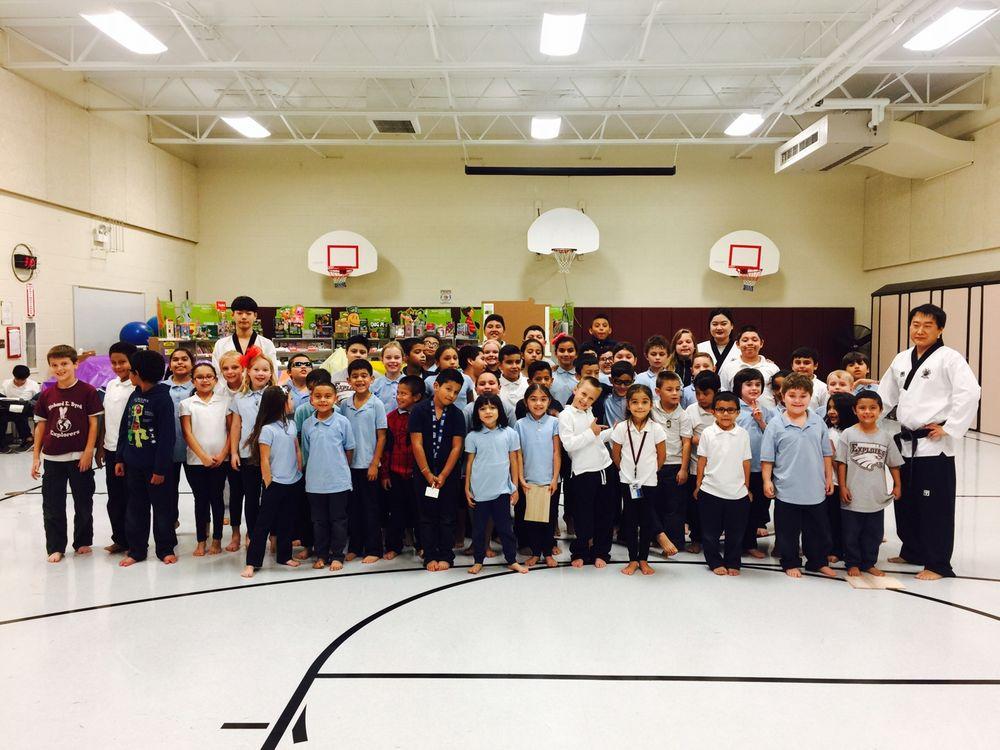 J K Martial Arts Academy: 5361 State Rd, Burbank, IL