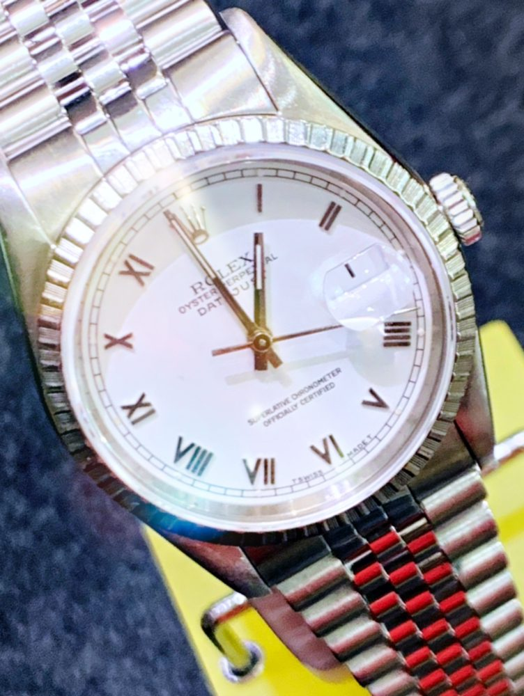 Schnelle Reparatur von Schmuck und Uhrenreparaturen