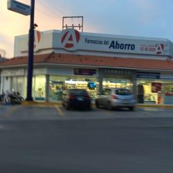 Farmacias del ahorro farmacia paseo de las americas for Contry la silla 5to sector
