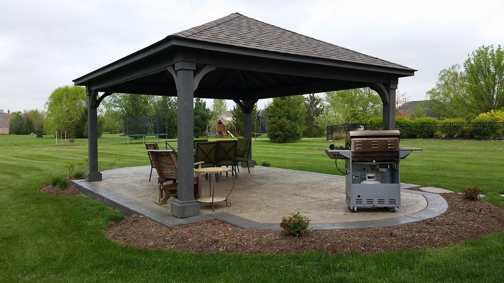 O'Leary Concrete: 2046 McKay, Batavia, OH