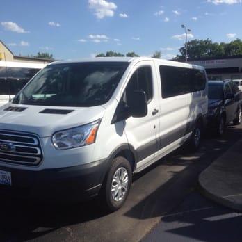 Enterprise Car Rental Stop  Indianapolis In