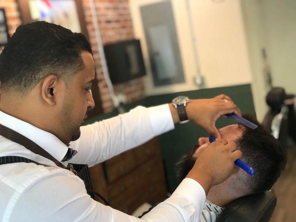 The Village Barbershop: 13796 Bridgewater Crossings Blvd, Windermere, FL