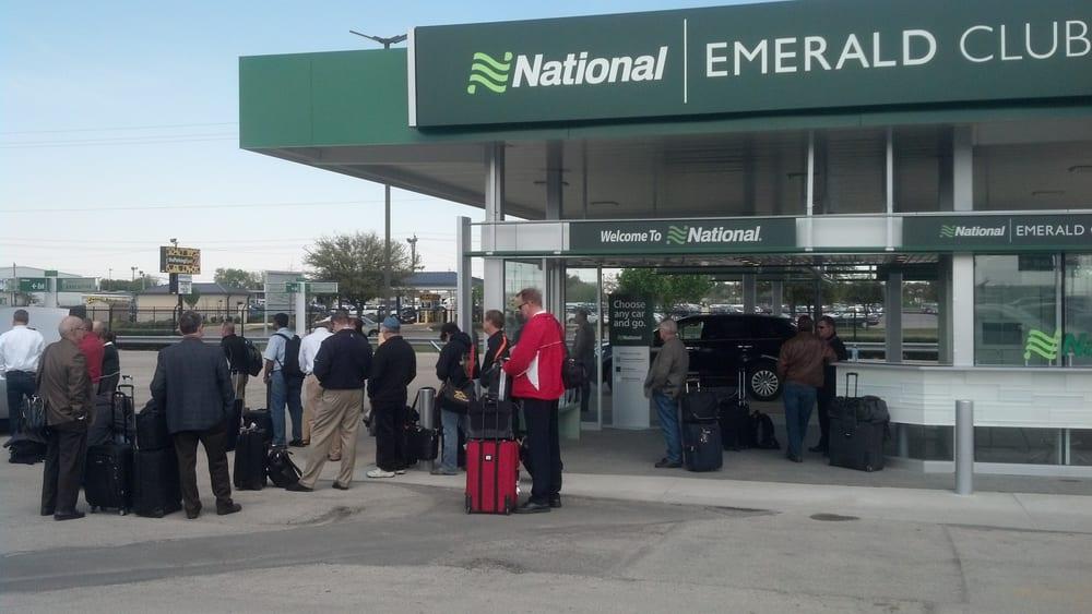 Houston Tx Hobby Airport Rental Cars