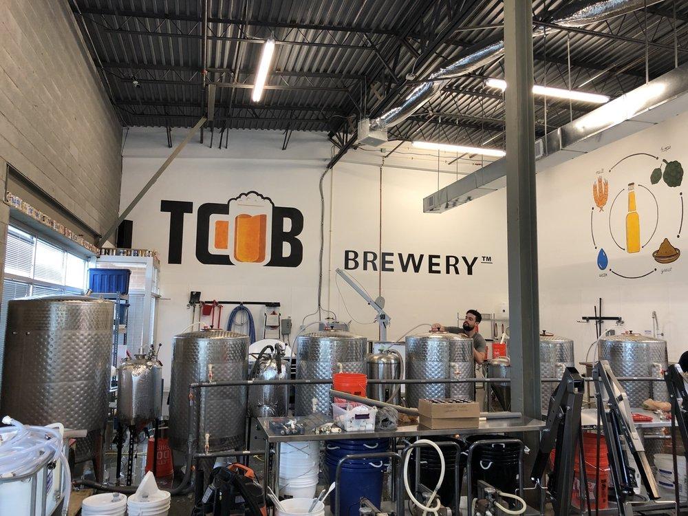 The Craft of Brewing: 21140 Ashburn Crossing Dr, Ashburn, VA