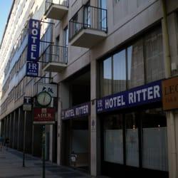 Hotel ritter hotel e viaggi c garibaldi giuseppe 68 for Hotel ritter milano