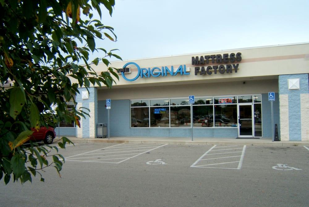 Springfield Oh Original Mattress Factory Store Yelp