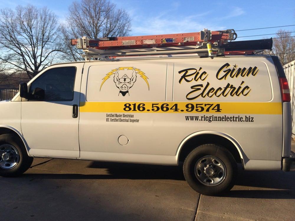 Ric Ginn Electric