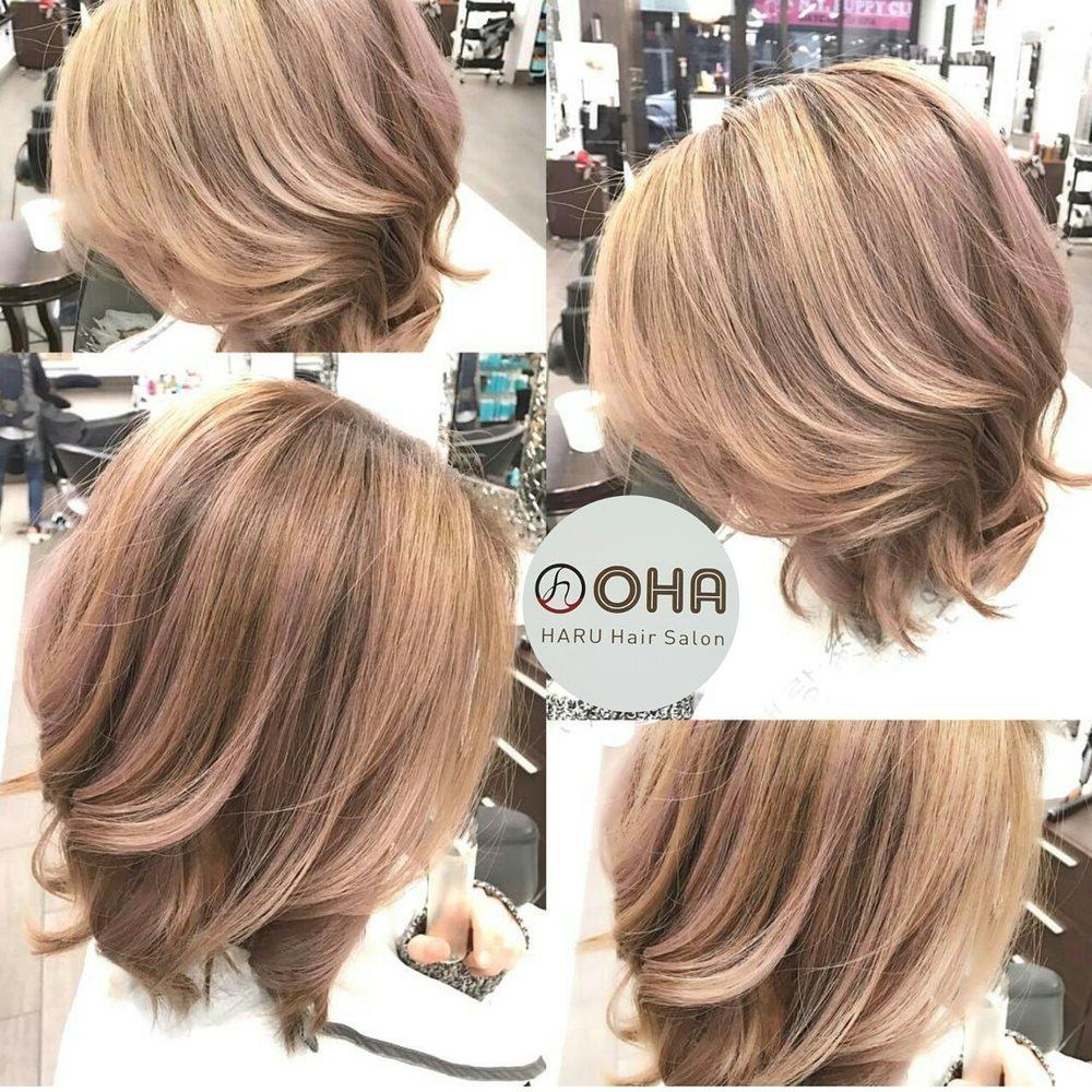 OHA Hair Salon: 45-19A 162nd St, Flushing, NY