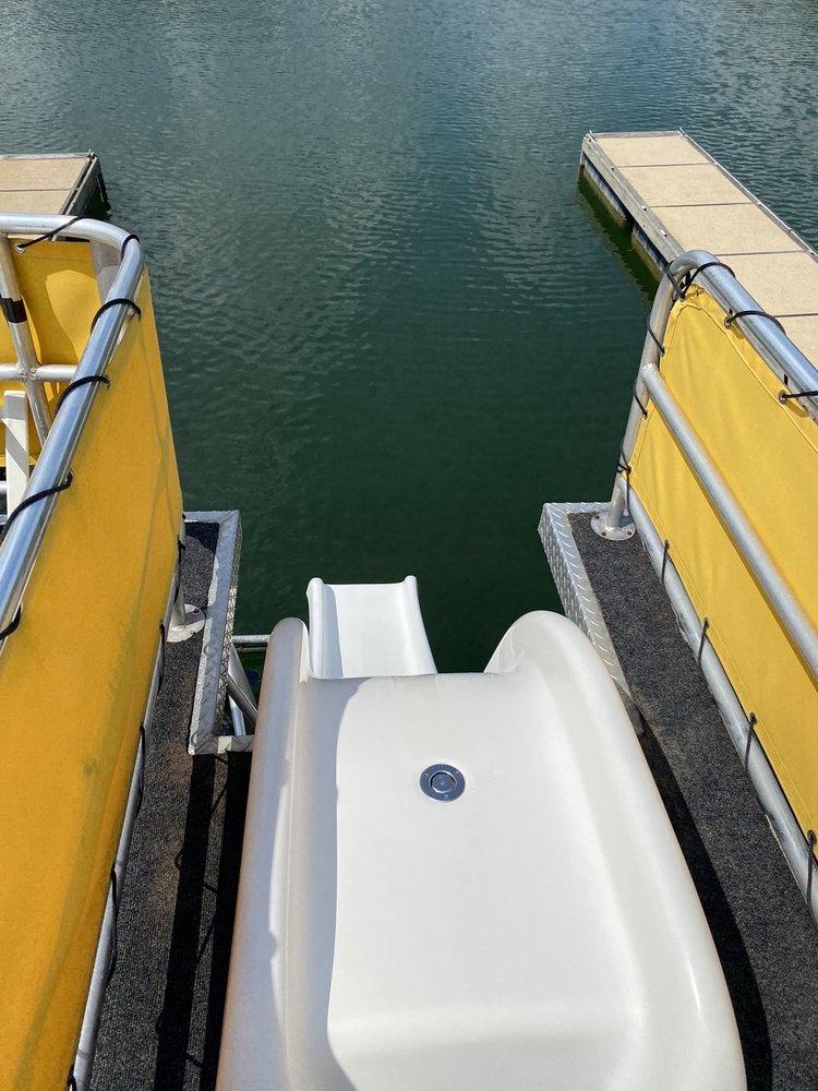 Hidden Harbor Marina: 2685 Casey Cove Rd, Smithville, TN