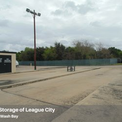 Photo Of U Haul Storage Of League City   League City, TX, United