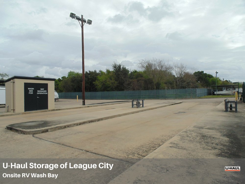 U Haul Storage Of League City   17 Photos   Self Storage   2500 W Main, League  City, TX   Phone Number   Yelp