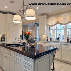 Kitchen Designs by Ken Kelly - Interior Design - 26 Hillside Ave ...